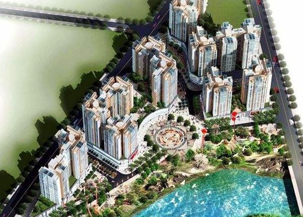 南长城·金铜国际