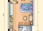麒龙国际会展城户型图